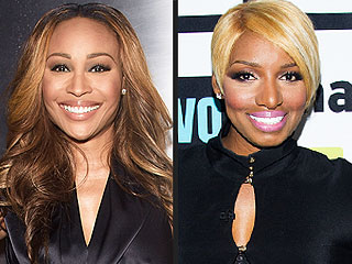 RHOA Reunion: Cynthia Bailey Cries About Her Fall Out with NeNe Leakes | NeNe Leakes
