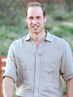 New Baby? First Book? Astrologists Predict Prince William's Future | Prince William