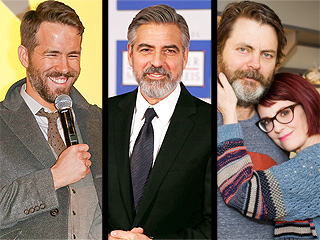 George Clooney Is Engaged, Ryan Reynolds's Hotness Helps Us Cope & More Weekend News