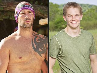 Survivor Blog: Tony Vlachos Flips the Game on Its Head