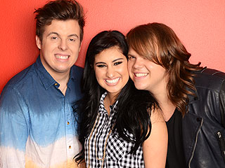 The American Idol Top 2 Revealed! | Alex Preston