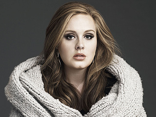 Is Adele Dropping a New Album?