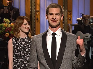Andrew Garfield Hosts SNL: See the Highlights Here