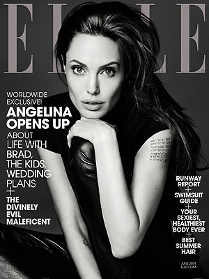 Angelina Jolie: Brad Pitt and I 'Drive Each Other Beautifully Crazy'| Couples, Maleficent, Maddox Jolie-Pitt Cover, Angelina Jolie, Brad Pitt, Knox Jolie-Pitt, Maddox Jolie-Pitt, Pax Thien Jolie-Pitt, Shiloh Jolie-Pitt, Vivienne Jolie-Pitt, Zahara Jolie-Pitt