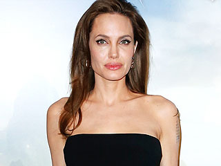 Dame Angelina Jolie? The Actress Gets an Honorary Title from the Queen