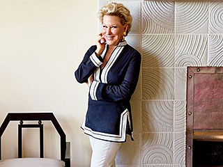 Go Inside Bette Midler'sFifth Avenue Pad | Bette Midler