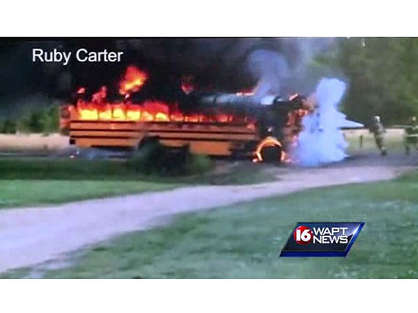 Mississippi Sisters Save High School Students Before Bus Explodes| Good Deeds, Real People Stories, Real Heroes