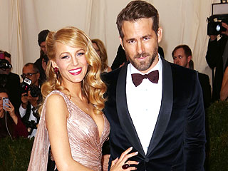 Charlize & Sean! Blake & Ryan! Look Who Attended the Met Gala as Couples