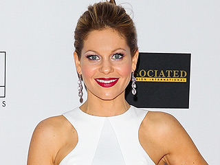 Candace Cameron Bure: 'I'm the Dark Horse in the DWTS Race'
