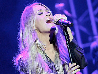 So, What Really Inspired Carrie Underwood's Hit 'Last Name'? | Carrie Underwood
