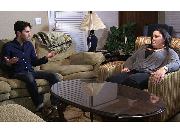 Catfish Season Premiere Recap: Meet the First 'Catfish Terrorist'| MTV, Catfish