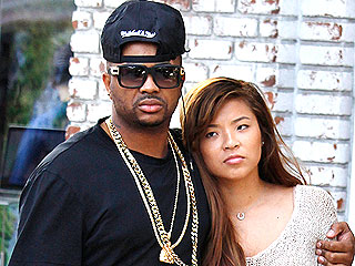 The-Dream Arrested on Assault Charges