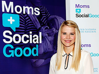 Elizabeth Smart's Greatest Aspiration Is to Be a Mom | Elizabeth Smart