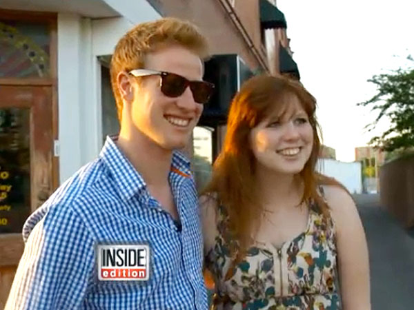 Prince Harry Lookalike Is Mobbed by Crowds in Memphis| TV News, Prince Harry