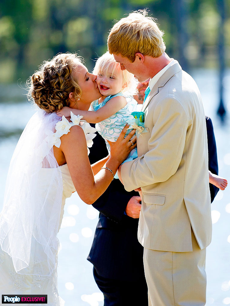 Honey boo boo s sister anna shannon weds marriage weddings here