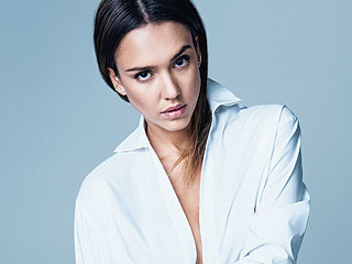 Jessica Alba on Nude Scenes: 'I Don't Want My Grandparents to See My Boobs'