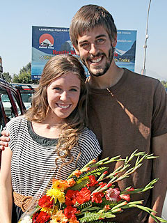 See Jill Duggar Meet Her Fiancé for the First Time