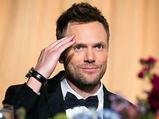How Did Joel McHale Do As Host of the White House Correspondents' Dinner? | Joel McHale