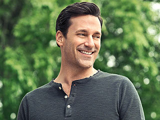 Jon Hamm Gets Personal on Growing Up and Life in the Spotlight | Jon Hamm