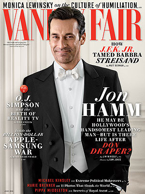 Jon Hamm's Career Low? Working as a Set Dresser for Soft-Core Porn Movies| Mad Men, Jon Hamm