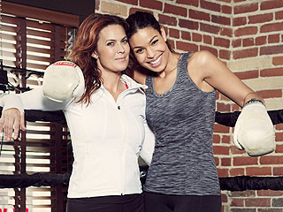 Meet Jordin Sparks' Favorite Workout Buddy | Jordin Sparks
