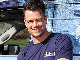 Josh Duhamel: I Want My Son to Understand He's Fortunate