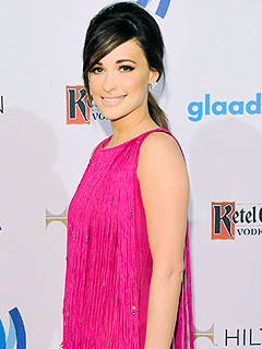 Kacey Musgraves: How Katy Perry Helps Me 'Think Outside the Box'