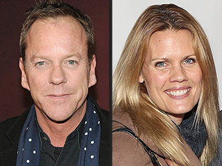 Kiefer Sutherland Is Still Single