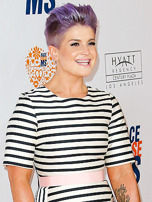 You'll Never Believe Where Kelly Osbourne Got Her Latest Tattoo