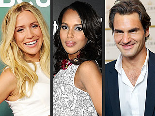 Celeb Baby Boom! See Which Stars Welcomed Kiddos Within the Last Week | Kerry Washington, Kristin Cavallari, Roger Federer