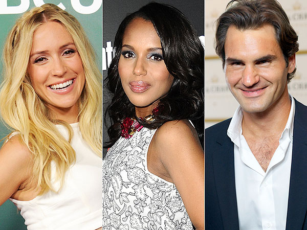 Celebrity Baby News: Kristin Cavallari, Kerry Washington & More Welcome Newborns