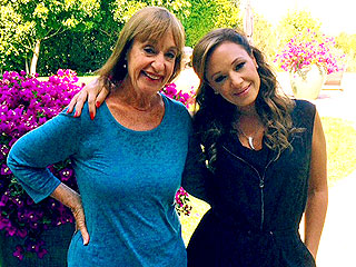 How Stars Plan to Honor Their Moms on Mother's Day (Photos)