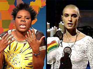 SNL Scandals: Leslie Jones's Slavery Skit and 5 More Controversial Moments