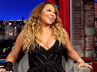 Mariah Carey Reveals Her Son's Worst Habit (VIDEO)