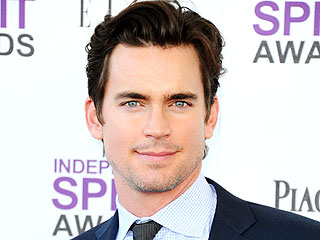 Matt Bomer Opens Up About 2011 Wedding & Coming Out