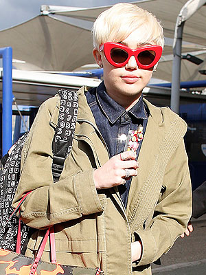Miley Cyrus Bangerz Tour Resumes: 'I Didn't Have a Drug Overdose,' She Says