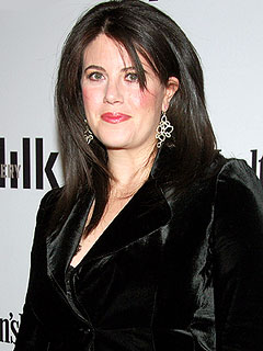 Monica Lewinsky Speaks Out on Clinton Affair: 'It's Time to Bury the Blue Dress'