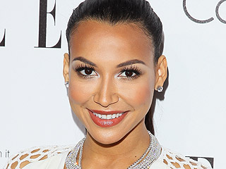 What Glee Rumors? Naya Rivera Relaxes in Bikini