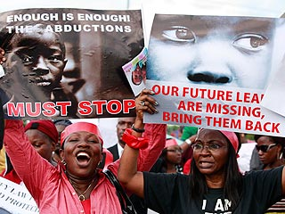 Militant Leader Says He Will Sell Kidnapped Nigerian Girls as Slaves