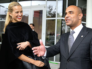 Petra Nemcova: I'm 'Very Happy' Dating Laurent Lamothe