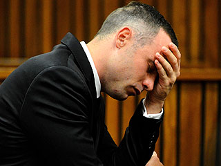 Oscar Pistorius to Be Sent for Psychiatric Tests