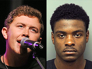 Arrest Made in Scotty McCreery Home-Invasion Robbery: Police
