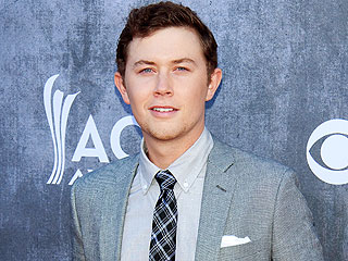 Scotty McCreery Robbed at Gunpoint