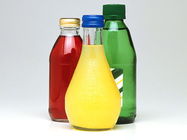 Juice and Soda