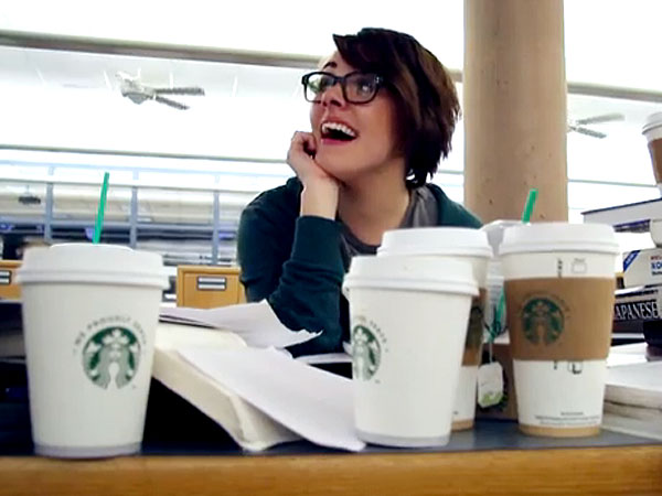 Starbucks Starting Program to Help Baristas Earn a College Degree for Free| Starbucks