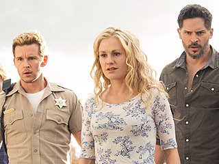 True Blood: A First Look at Season Seven