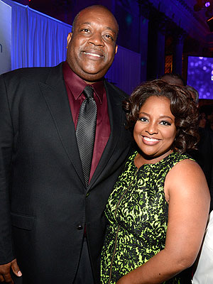 Custody of Sherri Shepherd's Surrogate Child Remains