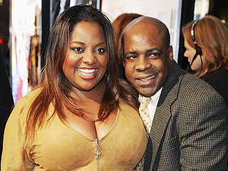 Sherri Shepherd's First Husband Seeks Full Custody of Their Son