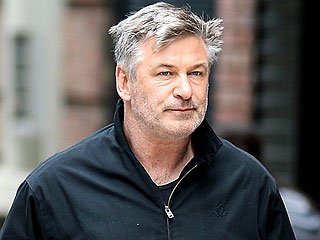 Alec Baldwin Detained by Police for Wrong-Way Bike Riding