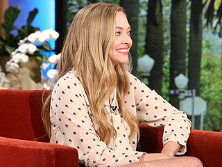 Amanda Seyfried Enjoys Her Fun, Uneventful Relationship with Justin Long